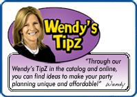 Wendys TipZ