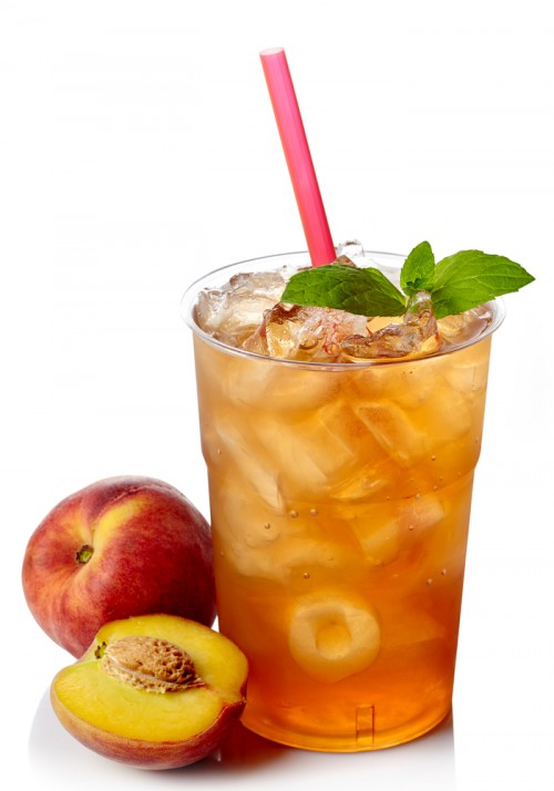 shindigz Peach Tea