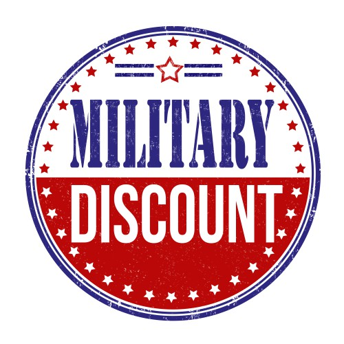shindigz Military Discount