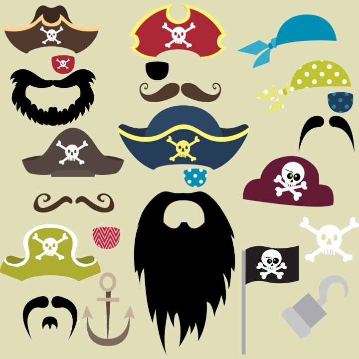 shindigz Raise Your Swords: Pirate Birthday Party Ideas are Here!