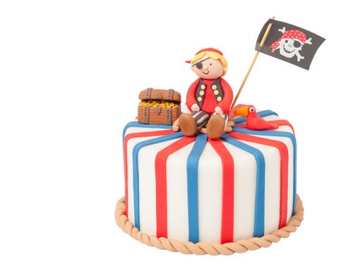 shindigz pirate party