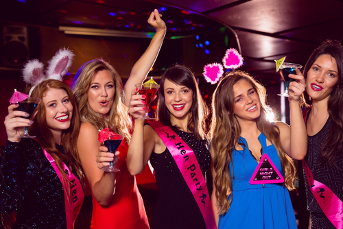 shindigz wacky bachelorette party ideas