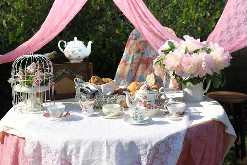 shindigz beautiful pink party