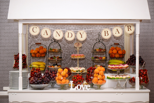shindigz Fun & Easy Baby Shower Food Ideas to Wow Guests