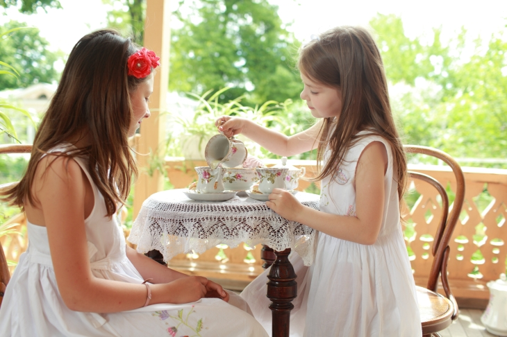 Dust off the china and iron the tablecloths. Throwing a proper tea party requires elegance and style. Shindigz shows how to accomplish this with ease.