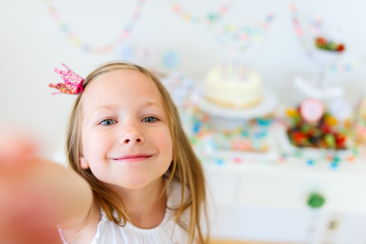 Tiaras, tulle tutus and a castle cake - use these and a few other easy ideas from Shindigz and you're be well on your to planning the ultimate princess party.