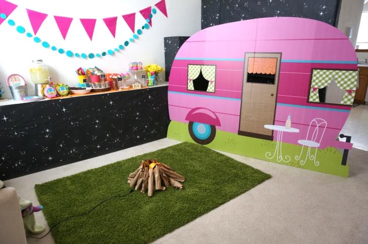 CampingParty - 3