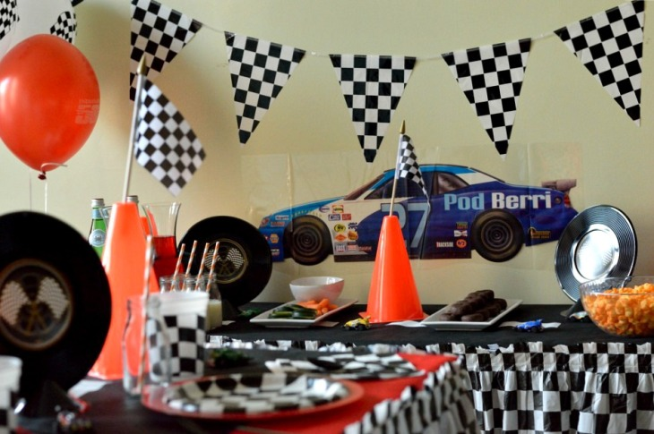 Indy 500 Party 9
