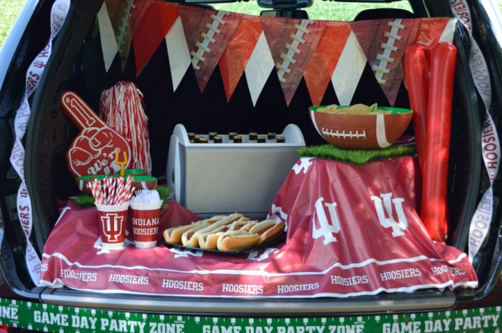 Tailgate Party 017